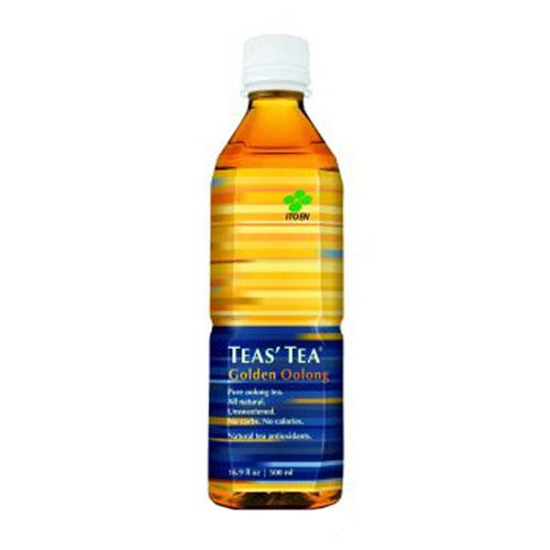 TEAS TEA GOLDEN OOLONG TEA DRINK 16.9oz