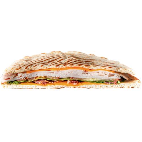 Turkey BLT - Turkey Breast, Bacon, Lettuce, Tomato, Mayo