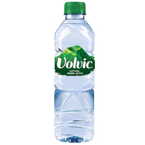 VOLVIC NATURAL SPRING WATER 500ml