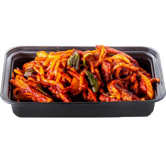 Yaki Udon Stir Fry  VEGETABLE (with Scallion, Onion, Pepper, Carrot, Broccoli, Mushroom))