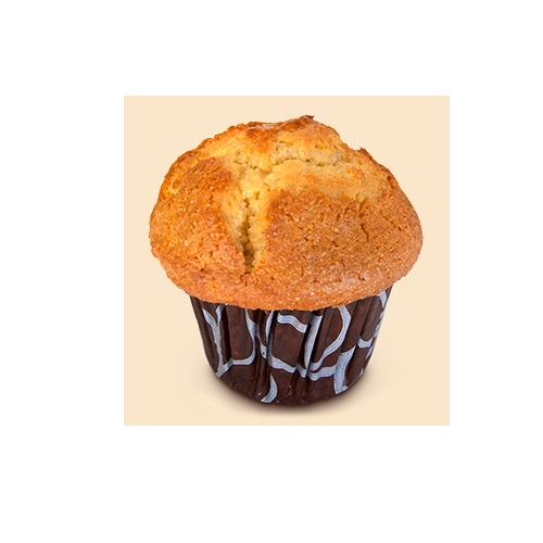 YOGURT CORN MUFFIN